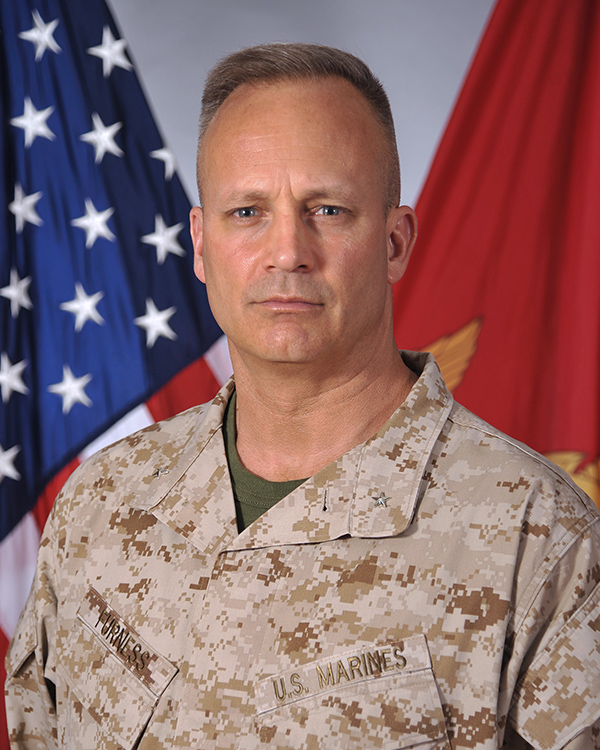 Brig Gen Furness Bio Photo