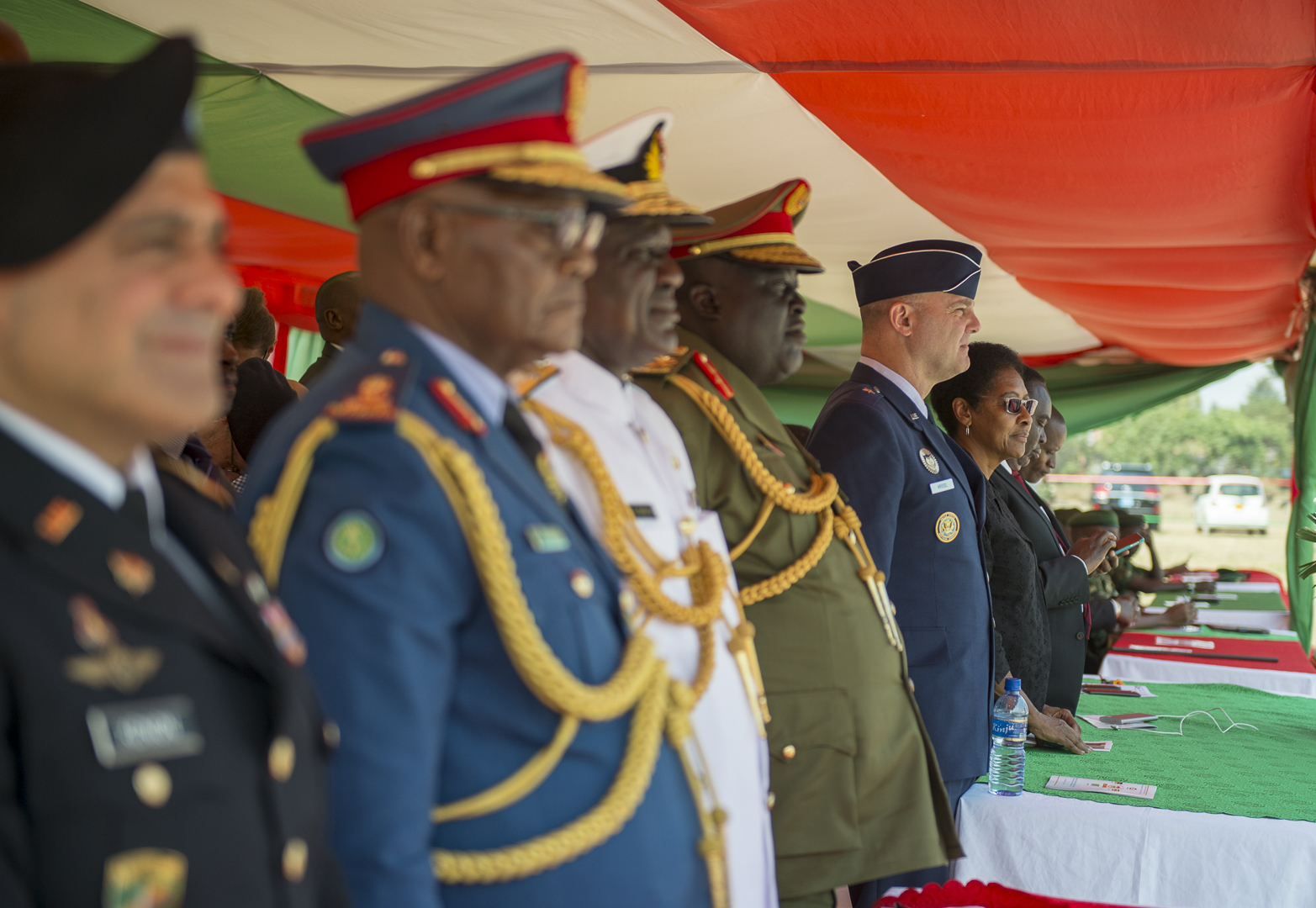 Chief of Staff | Combined Joint Task Force - Horn of Africa